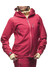 Houdini W's Aegis Jacket Ruby Red